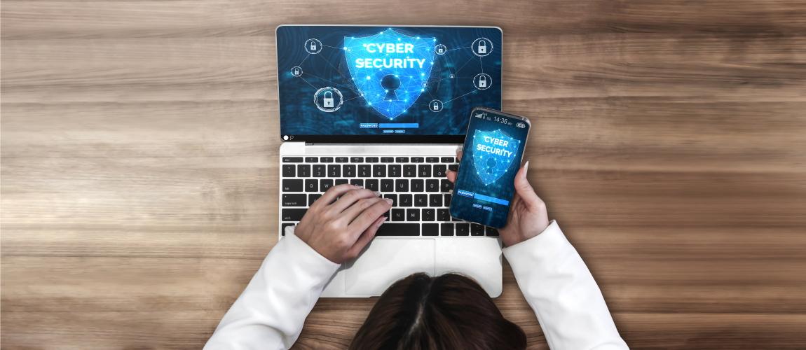 Proactive Cybersecurity Plan